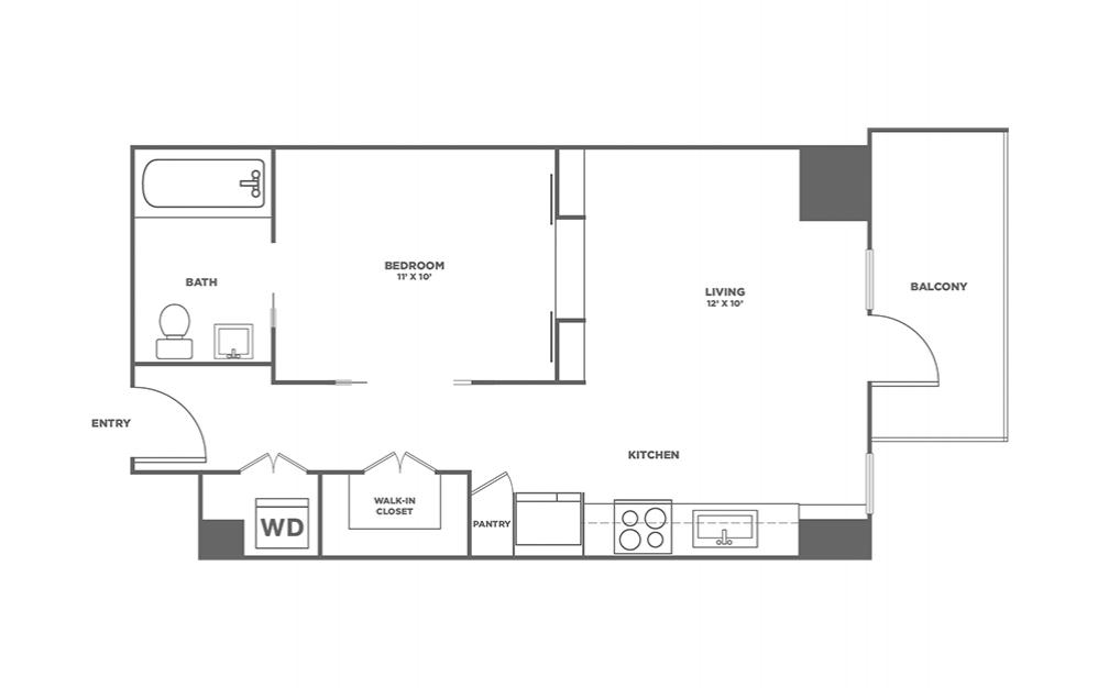 S2 Floorplan Revision
